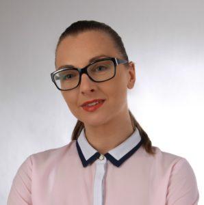 Paulina Poszytek - prawo dla żeglarzy