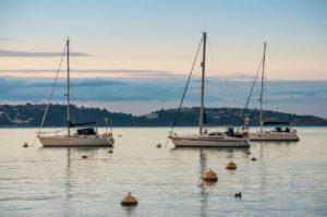 rejestracja jachtu - wniosek i opłaty